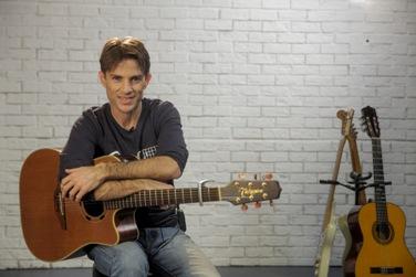 גיטרה בקליק- לימוד גיטרה